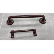 Дръжки на оградни врати