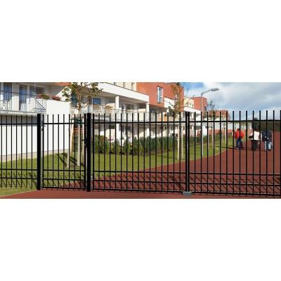 Оградно пано Ница (1500X2000)