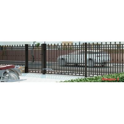 Оградно пано Лондон 2 (1300x2000)